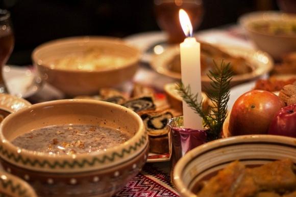 Різдво, традиції, світкування