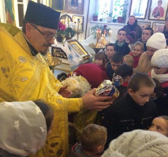 Різдво, традиції, святкування