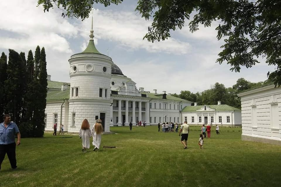 фестиваль, Качанівка, молодь