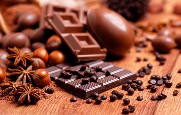 Шоколад, свято
