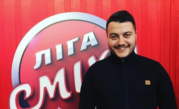Сергій Іванюк, гуморист, Ічня