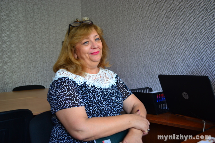 Ніжин, школа №10, Сергій Никонець