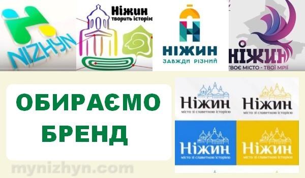 бренд, голосування