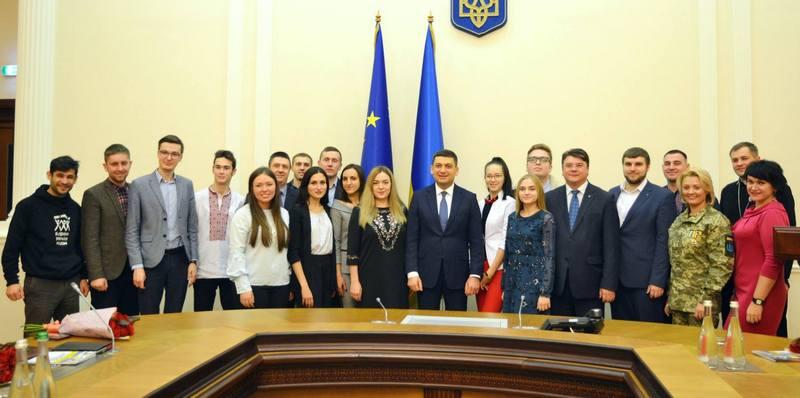 Анжела Тимченко, Кабінет міністрів