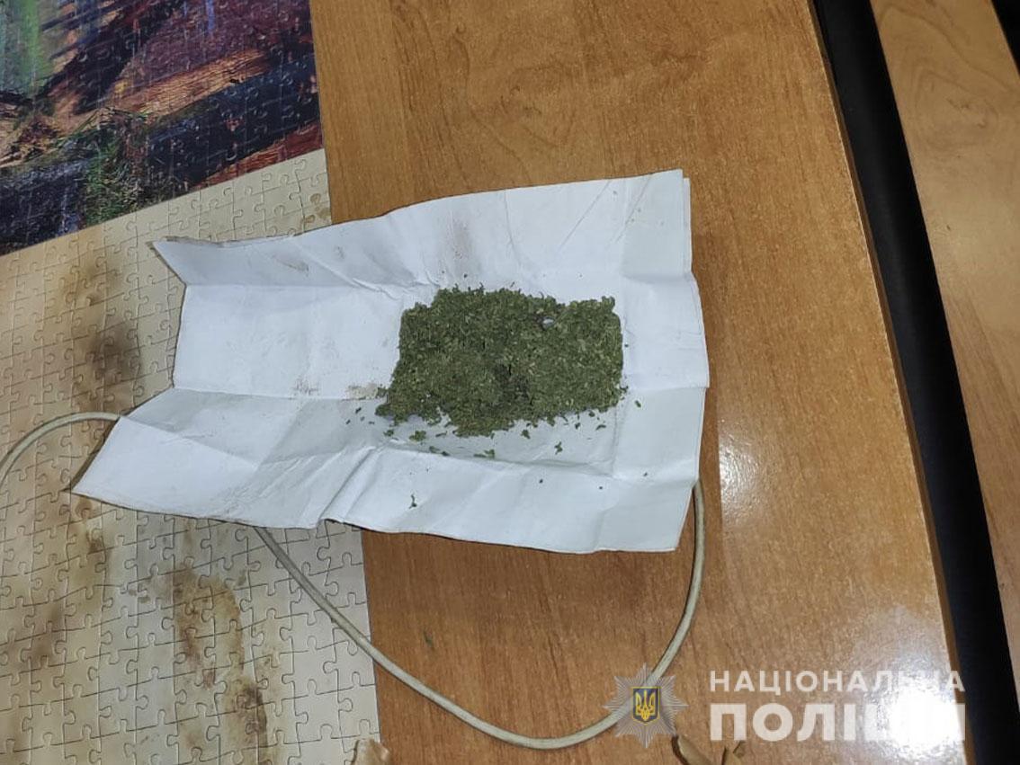 поліція, чоловік, наркотики