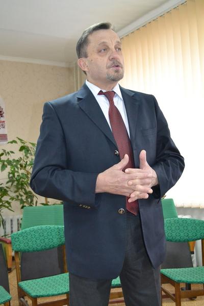 Районна лікарня, Солодько