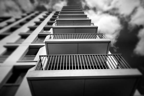балкон, жінка, реанімація, смерть, поліція