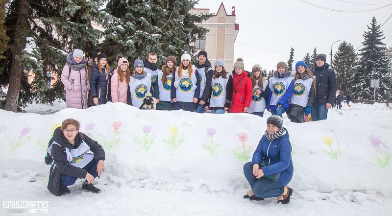 Ліга старшокласників, Анжела Тимченко