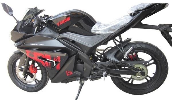 Мотоцикл, скутер, запчастини