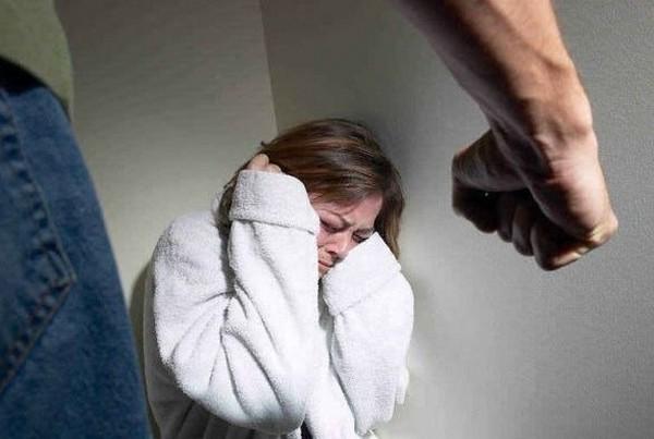 насилля в сім'ї, показник, зростання