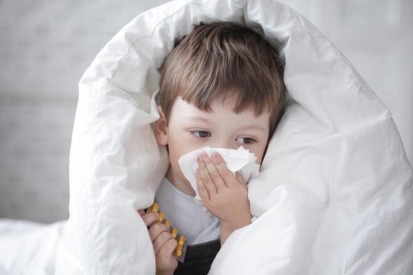 грип, ГРІ, хворі, лікарня