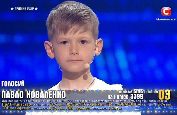 Павло Коваленко