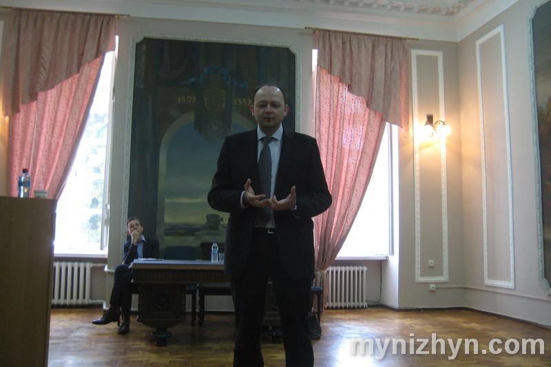 Олег Лаврик, Любомир Зубач, Самопоміч, НДУ