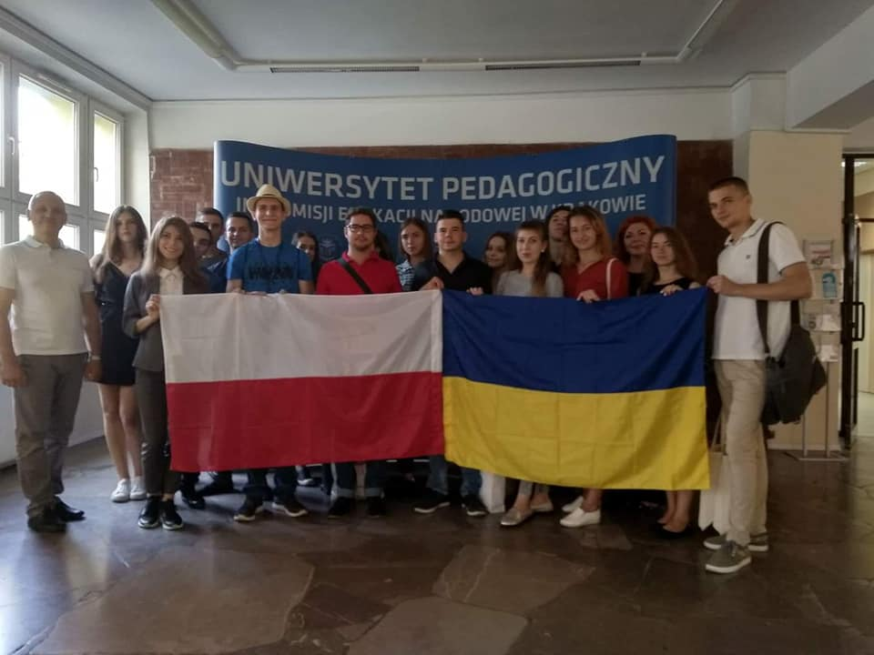 Демократія, децентнралізація, Польща, НДУ, Олькуш