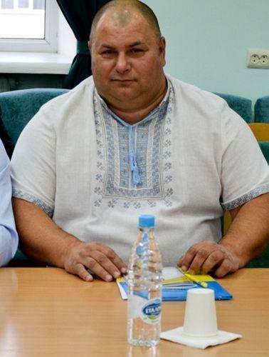 Ігор Мороз, Вертіївська ОТГ