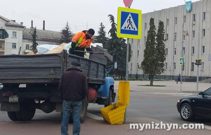 сніг, суміш, КП