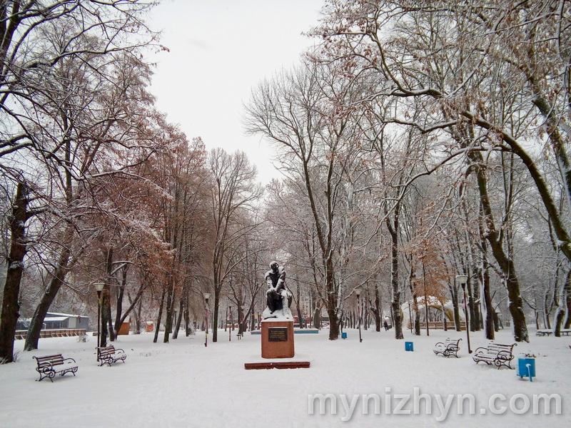 зима, фото, сніг
