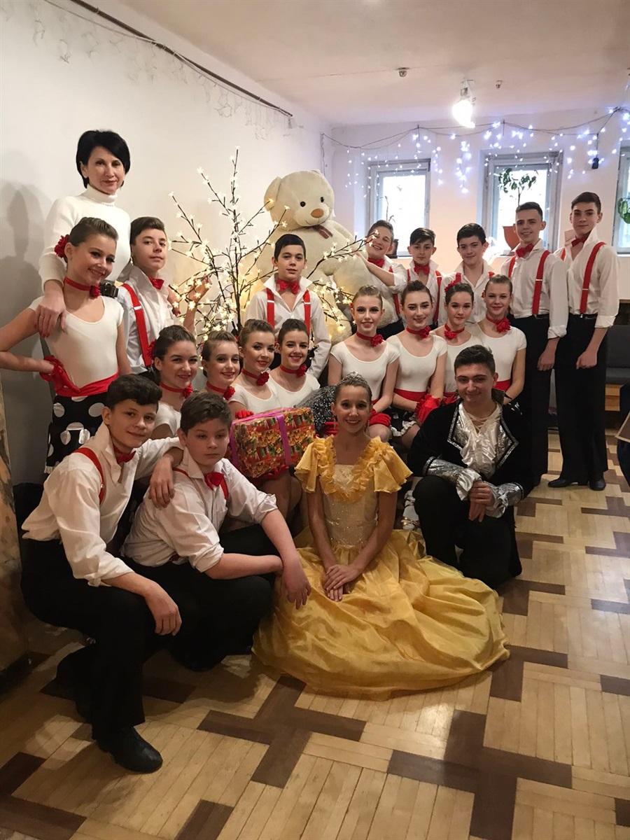 Львів, бальні танці, Ніжин, фестиваль