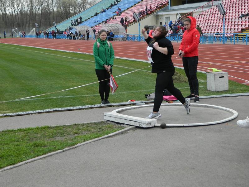 Спорт, легка атлетика, легкоатлети, ДЮСШ