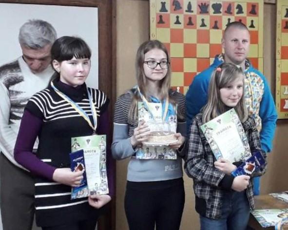 шахи, чемпіонат