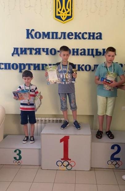 шахи, чемпіонат, перемога