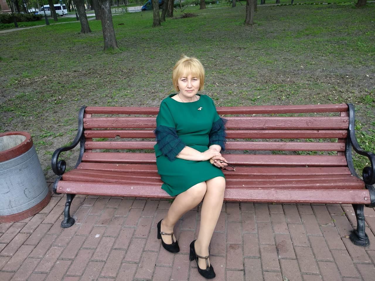 Дрімайлівка, жінка, інформація