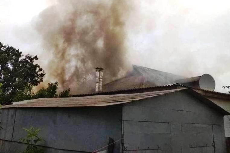 Вогнеборці, люди, порятунок
