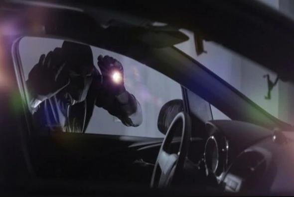 крадіжка, авто, поліція
