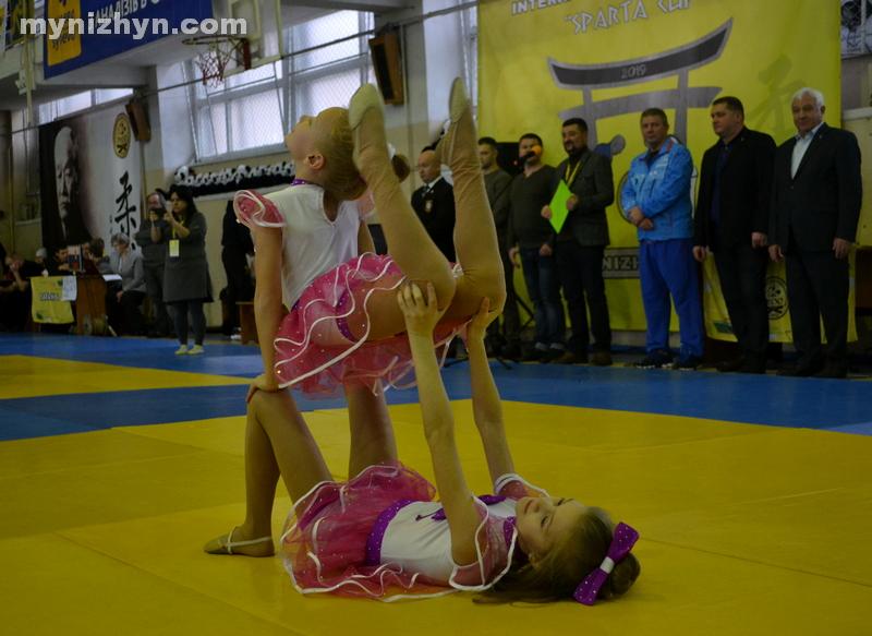 Міжнародний турнір, дзюдо, Спарта, Костянтин Смалій
