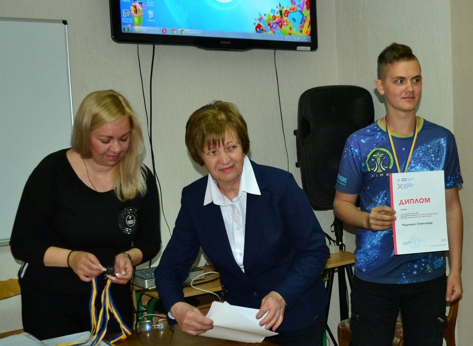 ракетомоделісти, Всеукраїнські змагання