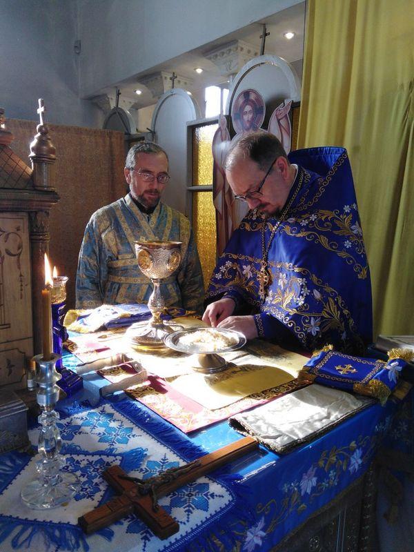 свято, Покрова Пресвятої Богородиці