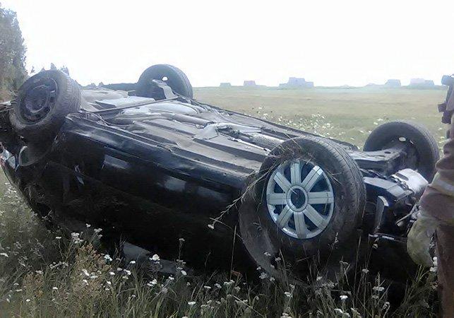 автодорога, село Дрімайлівка, аварія, загибель