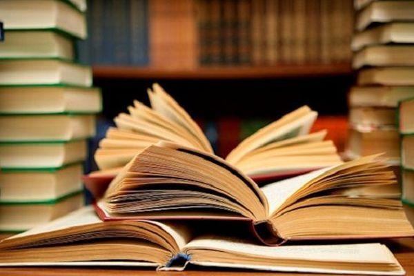 Літератори, науковці, книга, книговидання