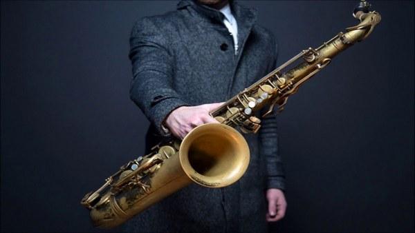 муніципальний духовий оркестр