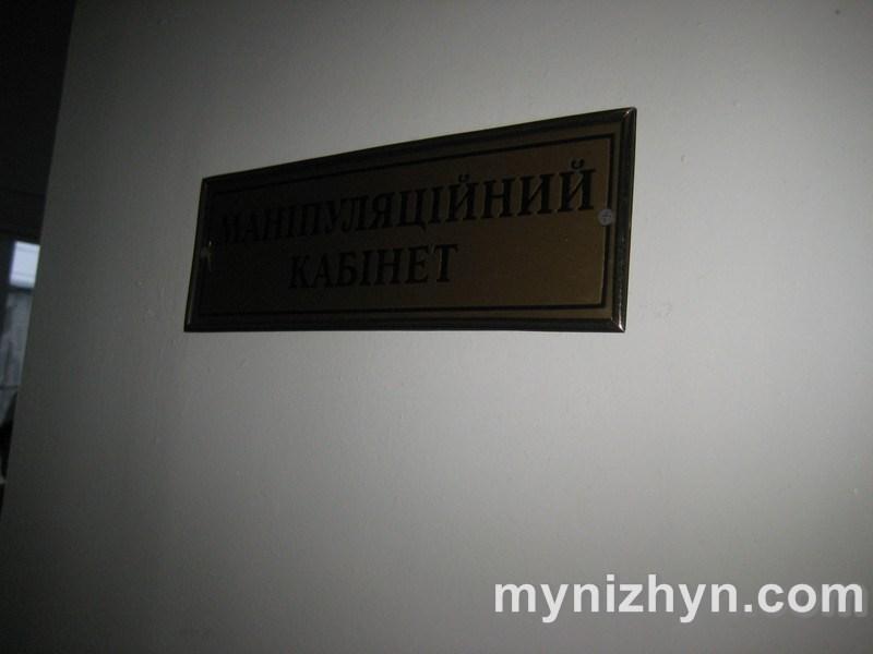Ніжинський пологовий будинок