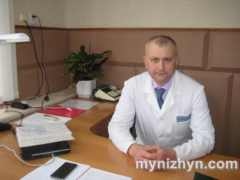 Олександр Костирко