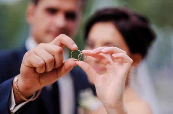 статистика, наречені, вік