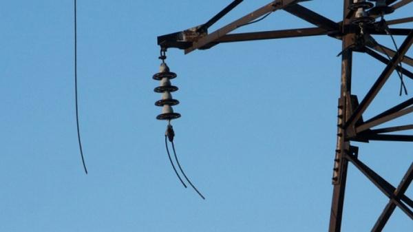 негода, вітер, електропостачання
