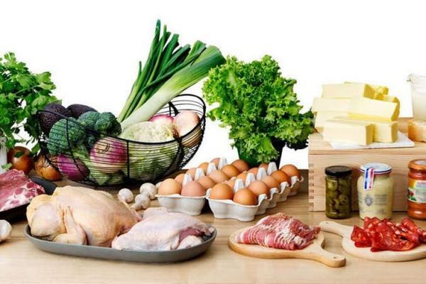 продукти, ліки, паливно-мастильні матеріали, ціни