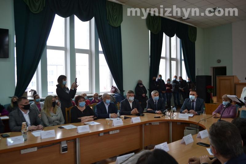 перша сесія, міський голова, Олександр Кодола, депутати