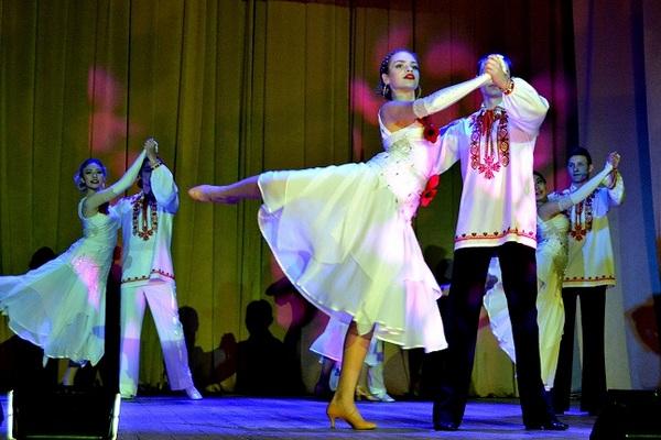 Ніжинська дитяча хореографічна школа,
