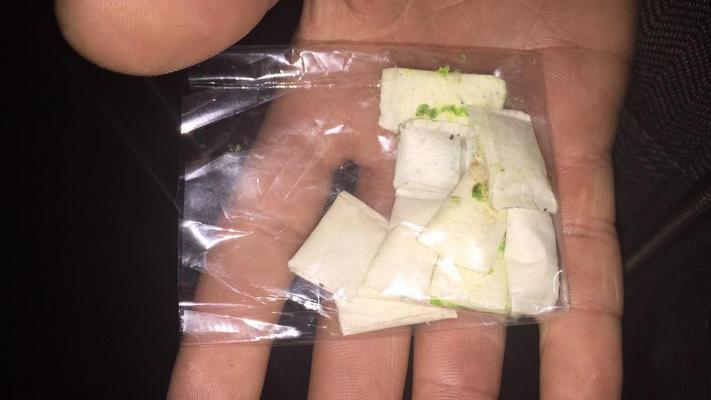 Поліція, наркотики, метадон, затримання