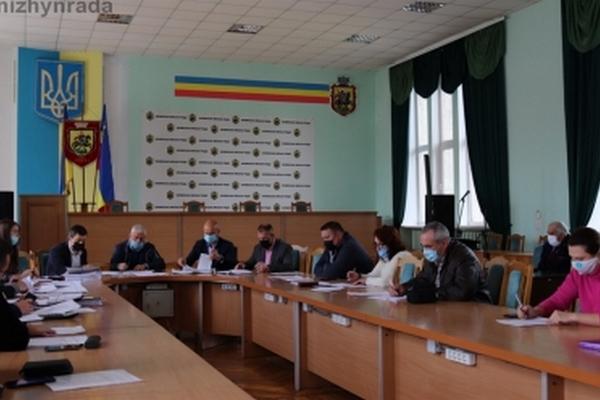 бюджетна комісія, проекти рішень