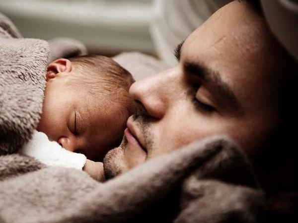 День батька, батьківство