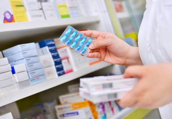 контроль, аптеки, «Paracetamol», штраф