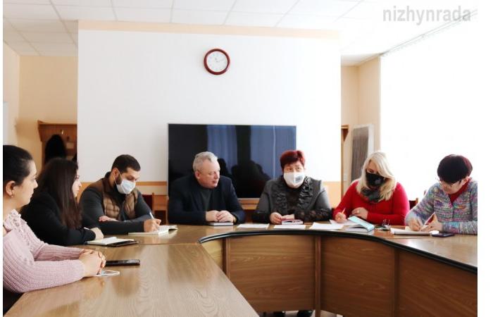 Стратегії запобігання всім формам дискримінації ромської національної меншини, Ромський жіночий фонд Чіріклі, ніжинрада, Ніжин