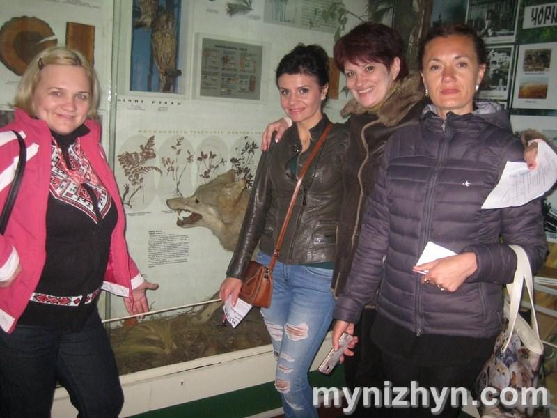 Ніжинська музейна ніч