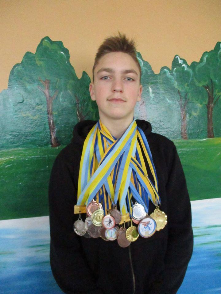 конкурс, підсумки, переможець, Богдан Пархоменко