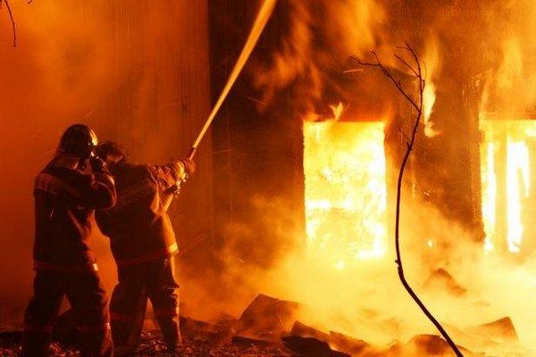 пожежа, житловий будинок, збитки