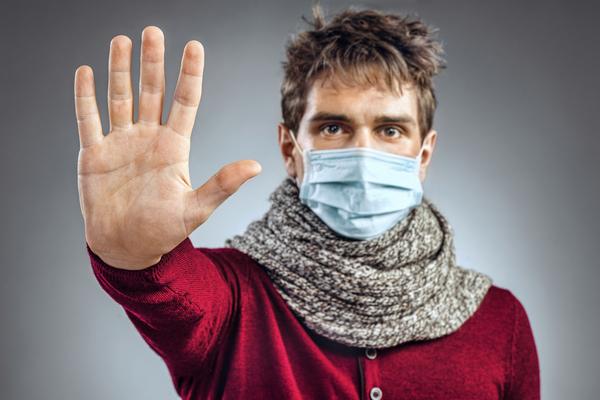 інфекційні захворювання, інфекції, показники